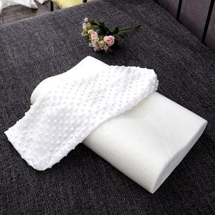 【送枕套】泰国天然护颈乳胶枕头