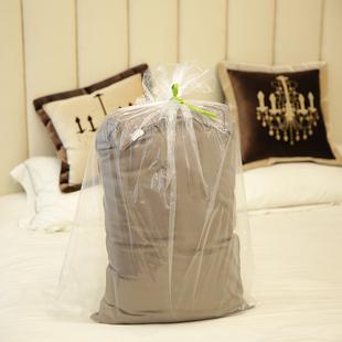 5个超大号多功能收纳打包透明袋