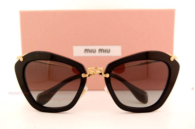 Miu Miu Designer Womens Sunglasses - Smu10n