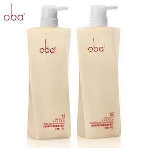 正品oba欧芭洗发水A1护发素A2 欧巴洗护套装 滋润柔顺洗发乳包邮