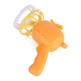 哼嘻風扇吹大泡泡機電動玩具