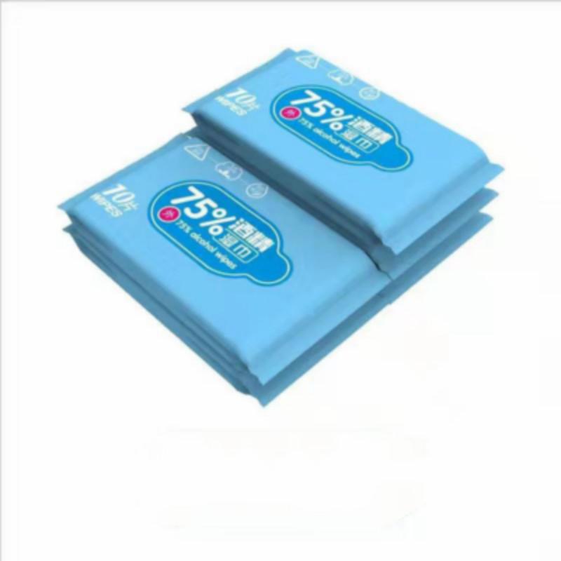 成人儿童学生湿纸巾消毒杀菌一次性