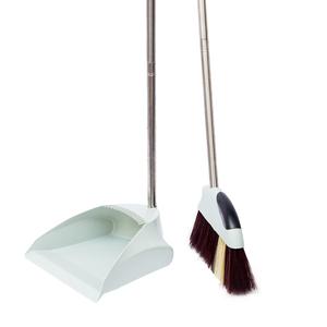 扫把簸箕套装扫帚笤帚畚箕三件套软毛单个扫把不沾头发家用组合22