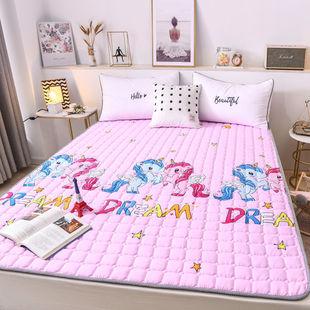 四季通用床垫床护垫双人榻榻