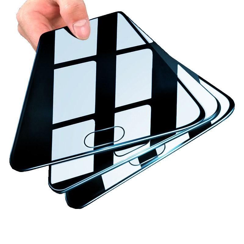 苹果12钢化膜6s\\\/7\\\/8Plus全屏mini覆盖xr\\\/11pro\\\/iPhoneXS手xsmax33