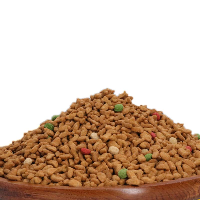 猫粮通用型包邮5斤10斤20斤幼猫成猫
