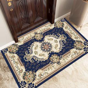 地毯地垫耐脏进门垫家用入户门口脚垫卧室客厅房间防滑吸水垫子