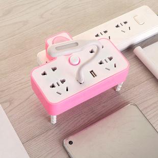家用插座转换器一转二三四多功能