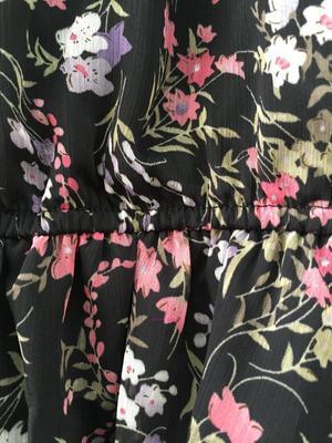 Zhuo Duozi 2018 mùa hè mới truy cập chính hãng ăn mặc 736128 Sản phẩm HOT