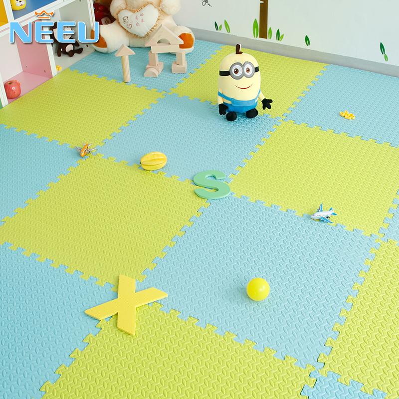 superior tapis de sol bebe mousse 13 puzzle enfants pliable tapis de jeu bb tapis de jeu. Black Bedroom Furniture Sets. Home Design Ideas