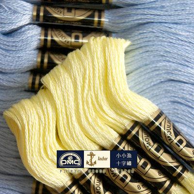 小小鱼DMC绣线十字绣套件欧式杂志Crazy101-3群象 古典花纹大象