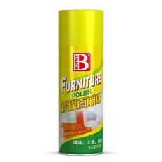 柠檬百丽珠家具用护理喷蜡清洁剂