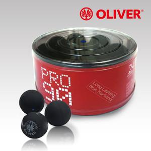 Chính hãng OLIVER Oliver chuyên nghiệp squash bóng chấm màu xanh điểm đỏ người mới bắt đầu đào tạo squash tường bóng duy nhất