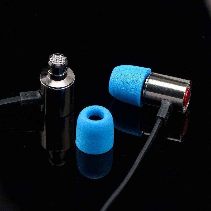 睡眠专用舒适降噪耳机入耳式侧睡隔音防噪音睡觉用静音耳塞不压耳