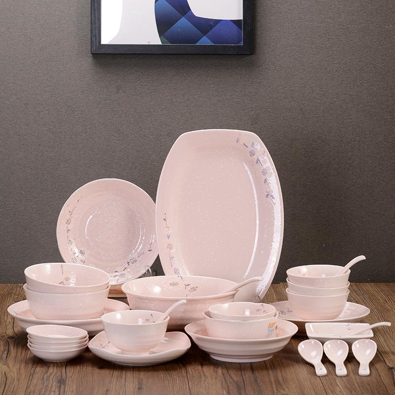 雅诚德碗单个日式碗家用餐具碗碟套