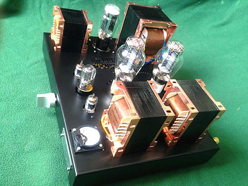 493 26]cheap purchase Red Bull Audio Note Kit1 Replica 300B Single