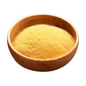 5斤玉米面东北纯绿色苞米面五谷杂粮
