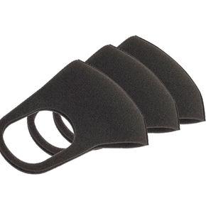 明星鹿晗同款口罩海绵口罩3枚