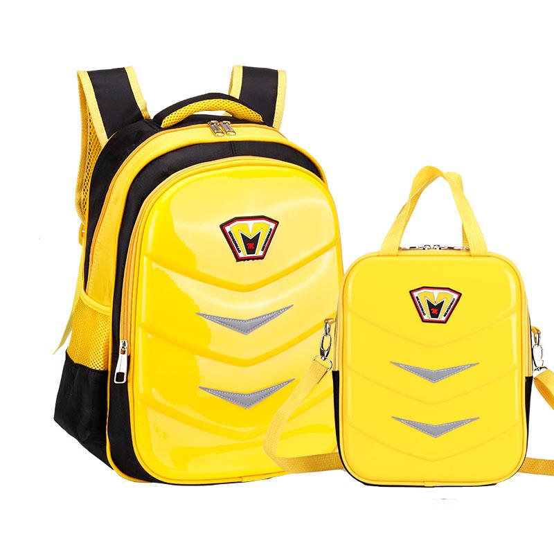 小学生 1-3-6年级护脊双肩儿童书包