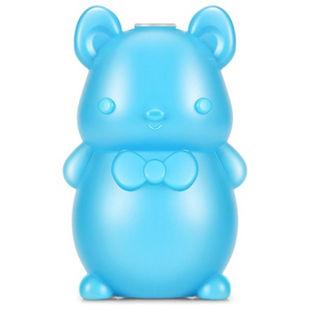 【拍1发3】洁厕灵蓝泡泡马桶除味清洁剂