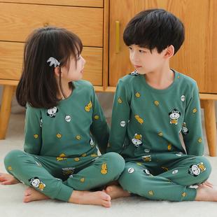 【全国包邮】儿童秋冬纯棉保暖2件套装