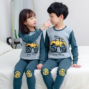 Хүүхдийн намрын урт өмд хөвгүүд, охидын цэвэр даавуун суурьтай дулаан дотуур хувцас хөвгүүдийн нялх хүүхдүүд даавуун унтлагын өмд өмсдөг
