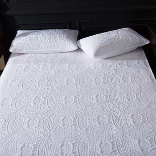 【防尘罩】透气隔尿防水床罩床垫套