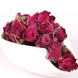365平阴特级天然玫瑰花冠茶