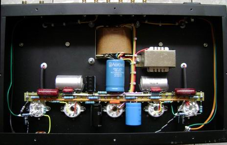Is this tube amp just a toy or might it be decent? Nobsound