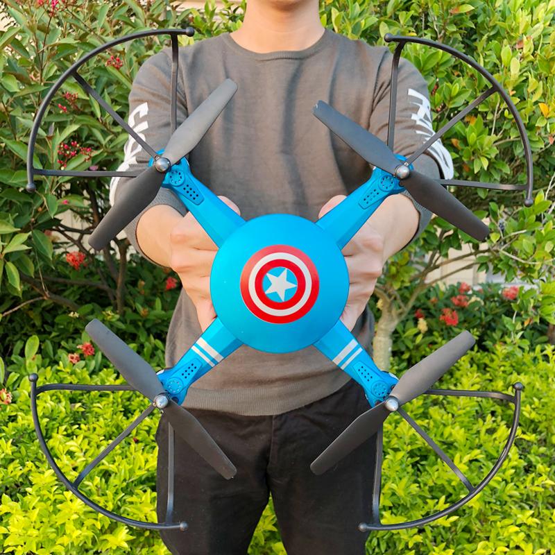 无人机玩具遥控小飞机,一百多元的孩子礼物