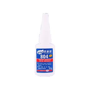 804强力万能胶水粘金属专用