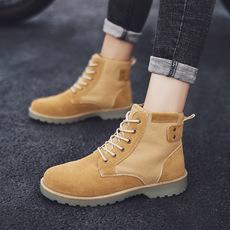 2018新款子马丁靴韩版男鞋5098-XT
