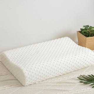 【送枕套】泰国太空乳胶枕芯枕头