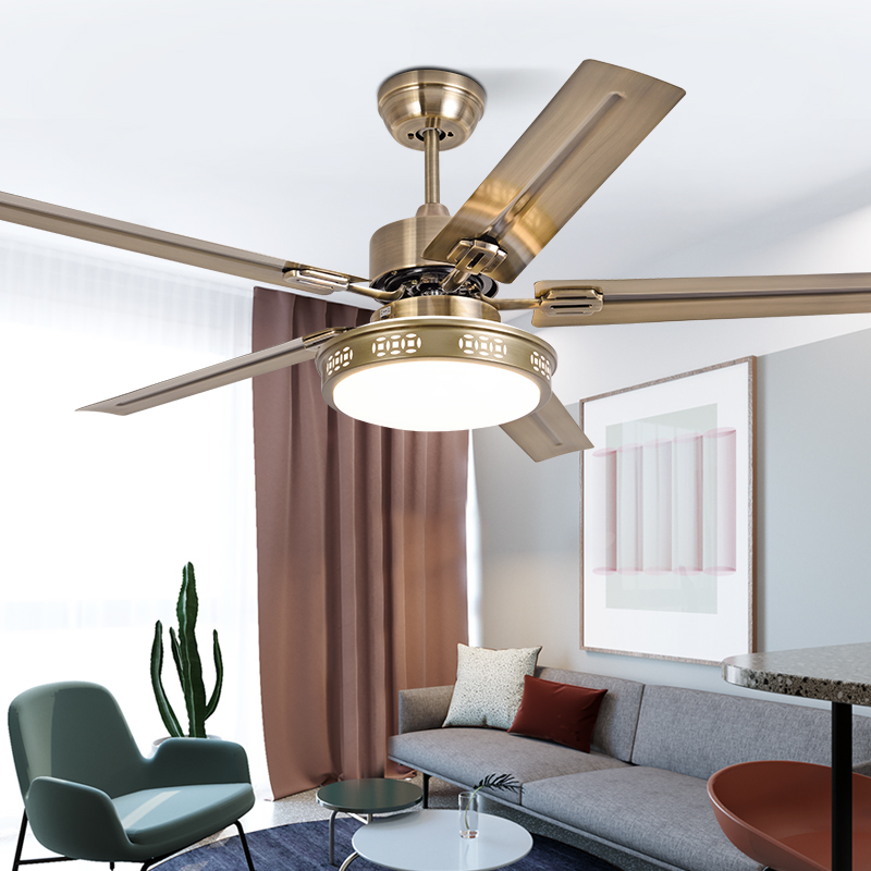 Dimming Lighting Ceiling Fans