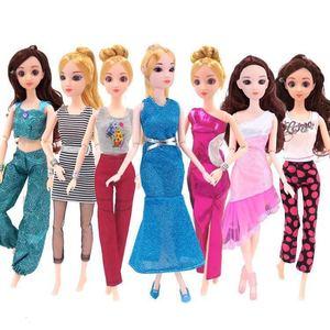 Barbie Công Chúa Home Pha Lê Giày Cao Gót Chơi Nhà Đồ Chơi Cao Gót Quần Áo Phụ Kiện Phổ Biến