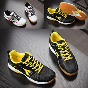 7.77 Giày cầu lông nam giày đào tạo toàn diện giày thể thao 18146