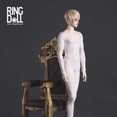 taobao agent Ringdoll ring humanoid anti-dyeing clothes BJD doll SD male uncle body official accessories genuine