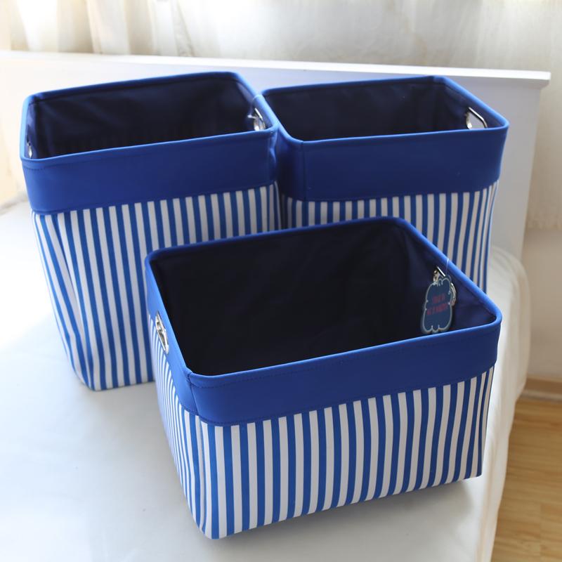 出口美国脏衣服收纳筐家用超大脏衣篮洗衣篮篓大号布艺玩具收纳桶