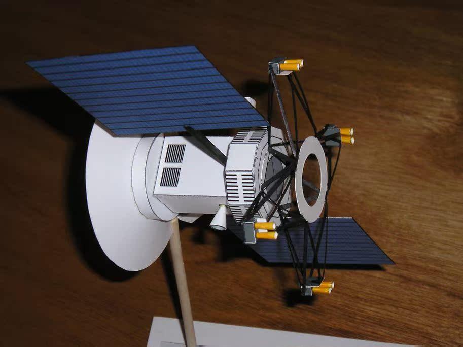 space probe models - photo #12