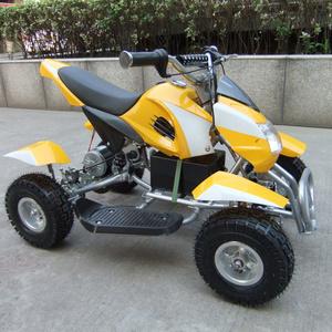 Trẻ em xe điện bốn bánh xe thể thao điện nhỏ bốn bánh xe máy điện điện ATV mini