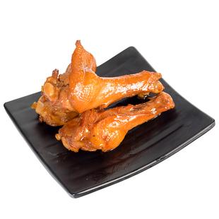 香辣鸭腿45克*6包休闲小吃酱香鸭腿