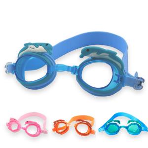 Canglang trẻ em chuyên nghiệp kính bơi chống nước chống sương mù thời trang nam và nữ phẳng dưới nước kính lặn HD