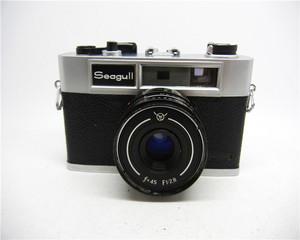 Mòng biển 206-A phim máy ảnh màu đạo cụ tốt bộ sưu tập máy ảnh cũ