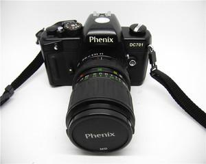 Phoenix DC701 + 28-70 3.4-4.8 ống kính 135 phim camera md bayonet sinh viên thực hành