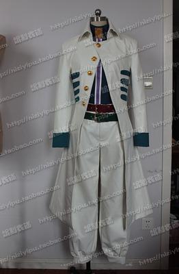 taobao agent ▋Ni clothing shop ▋Part 5: Cheng Taro Two-dimensional custom-made clothing