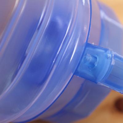 桶装水抽水器手压式泵矿泉纯净水桶吸水压水器饮水机大桶手动家用