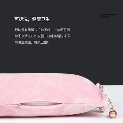 新款美甲工具手枕流苏日系杂志同款丝绒手枕头可拆洗手垫美甲店用