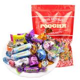 俄罗斯进口 糖果零食混装糖500g  券后12.8元包邮   (22.8-10)