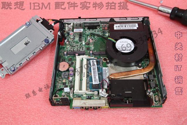 联想台式整机_最小联想ThinkCentre M93p Tiny 扬天A8800Q Q87顶级1L 迷你主机 配置可多 ...