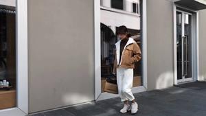 2018冬季新款韩版宽松加绒灯芯绒外套女短款夹?#25628;?#32660;毛棉衣